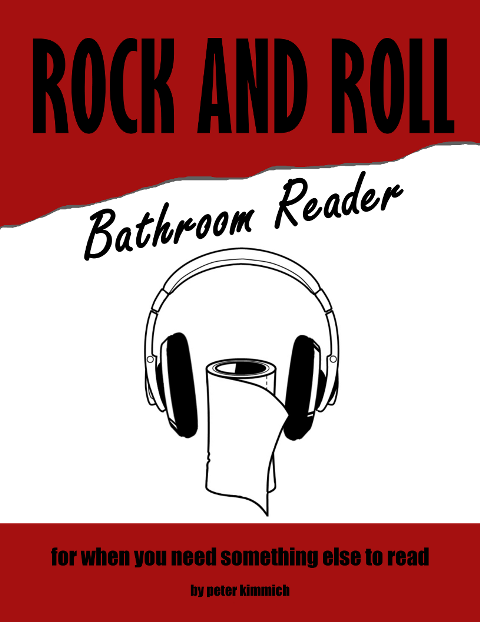 Rock and Roll Bathroom Reader